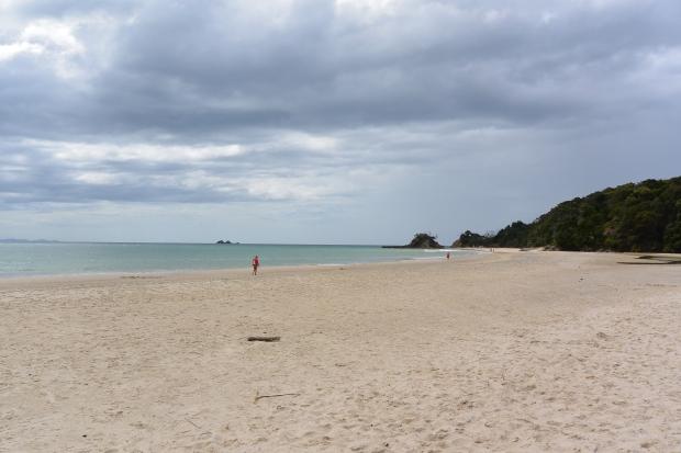 clarke's beach