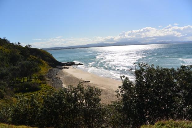 watego's beach