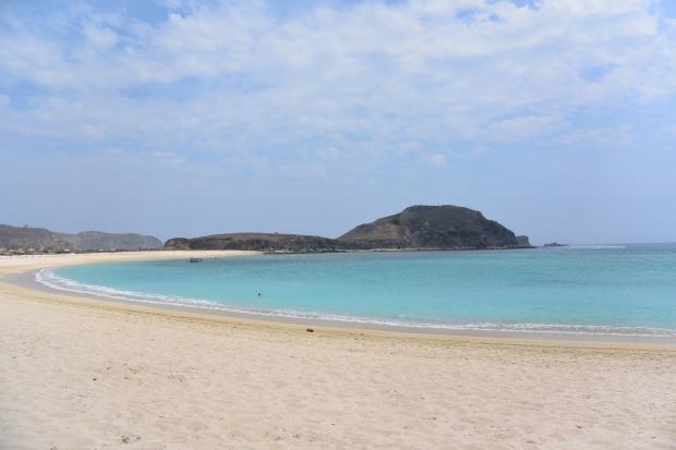 kuta lombok beaches