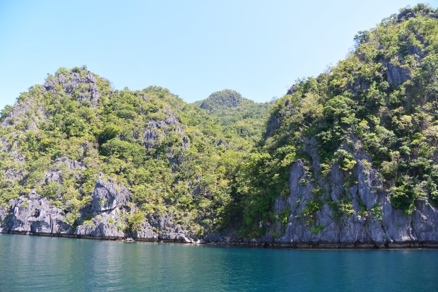 coron busuaga philippines