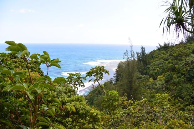 na pali coast kauai